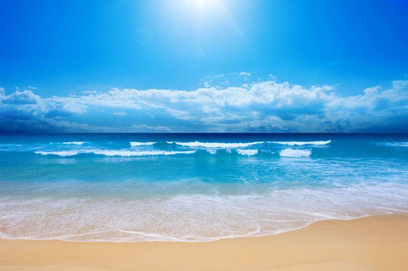 Biển Quê Tôi