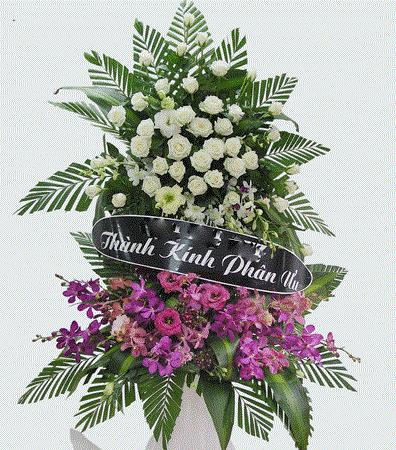 Tin buồn: Ông Trần Toán PD Tâm Tịnh qua đời