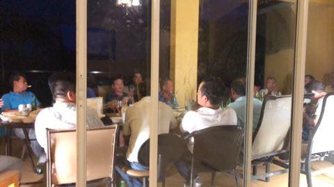 Biên Bản Họp 2017- Cộng Đồng Làng An Bằng Hải Ngoại tại Khu Vực Southwest, Vùng Tây Nam Florida