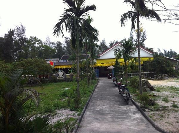 Mệ Hồ Thị Lãng