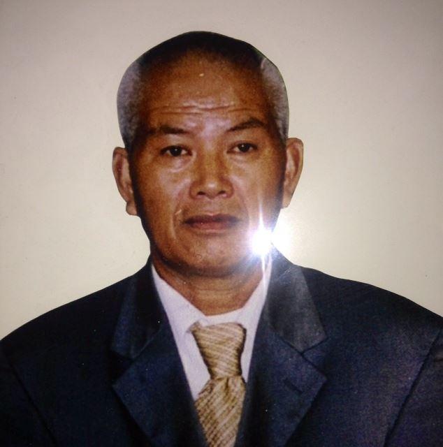Ôn Phan Xuân – PD Tâm Hoà Nhẫn