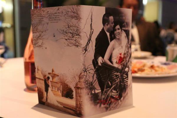 Đám cưới Kelly và Danny tại Miami, Florida
