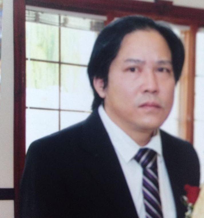 Ông Lê Hồng Hải Qua Đời