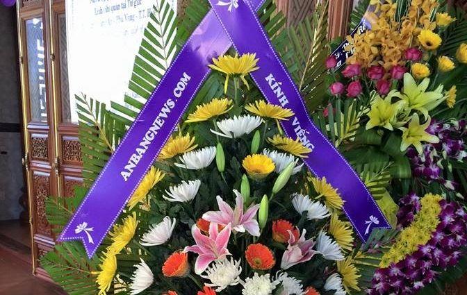 Tin buồn: Mệ Văn Thị Lùn qua đời