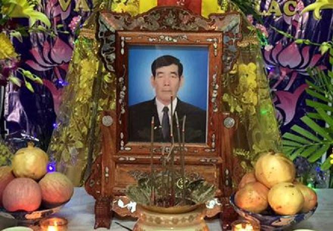 Ông Phạm Văn Vĩnh Qua Đời