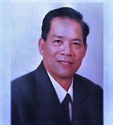 Ông Văn Công Khánh Qua Đời