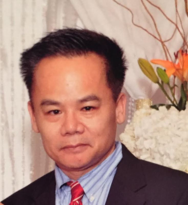 Ông Đào Minh Dũng qua đời