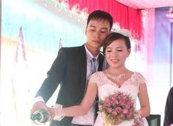 Lễ Thành Hôn & Vu Quy 2 bạn Hoàng Đặng Toàn & Nguyễn Thị Mười