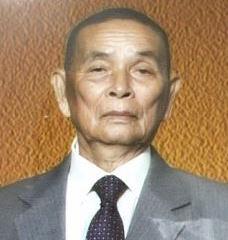 Ông Trương Dân qua đời