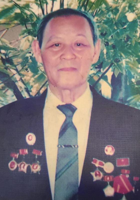 TIN BUỒN TỪ LÀNG AN BẰNG Ông: Nguyễn Lập
