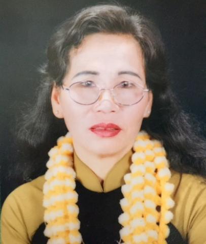 Tin buồn Miami: Bà Trương Thị Hồng qua đời