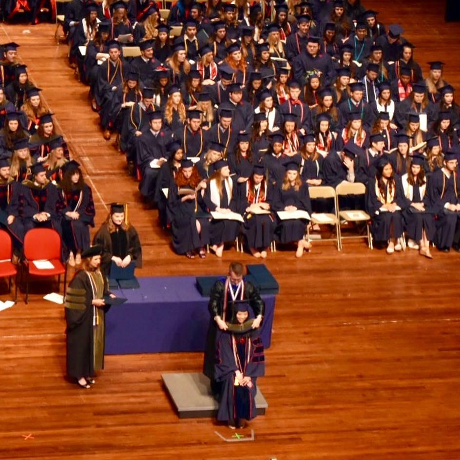 Danh Sách Bác Sĩ An Bằng Ra Trường 2018 – List of An Bang's Doctors Graduating in 2018