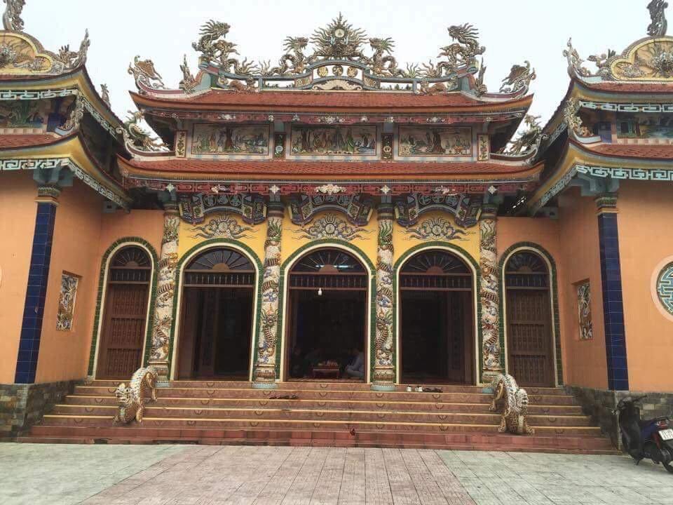 Thư mời đại lễ chạp họ tộc Hồ Văn