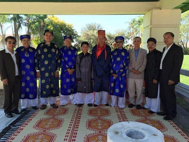 Đồng Hương An Bằng South Florida Mời Lễ Tạ Cuối Năm và Cầu An Đầu Năm Kỷ Hợi