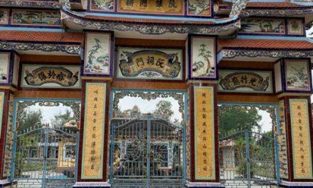 Thư Mời Chạp Họ Nguyễn Văn Khai Canh An Bằng Hải Ngoại