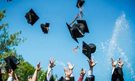 Những sinh viên xuất sắc An Bằng hải ngoại tốt nghiệp năm 2019.