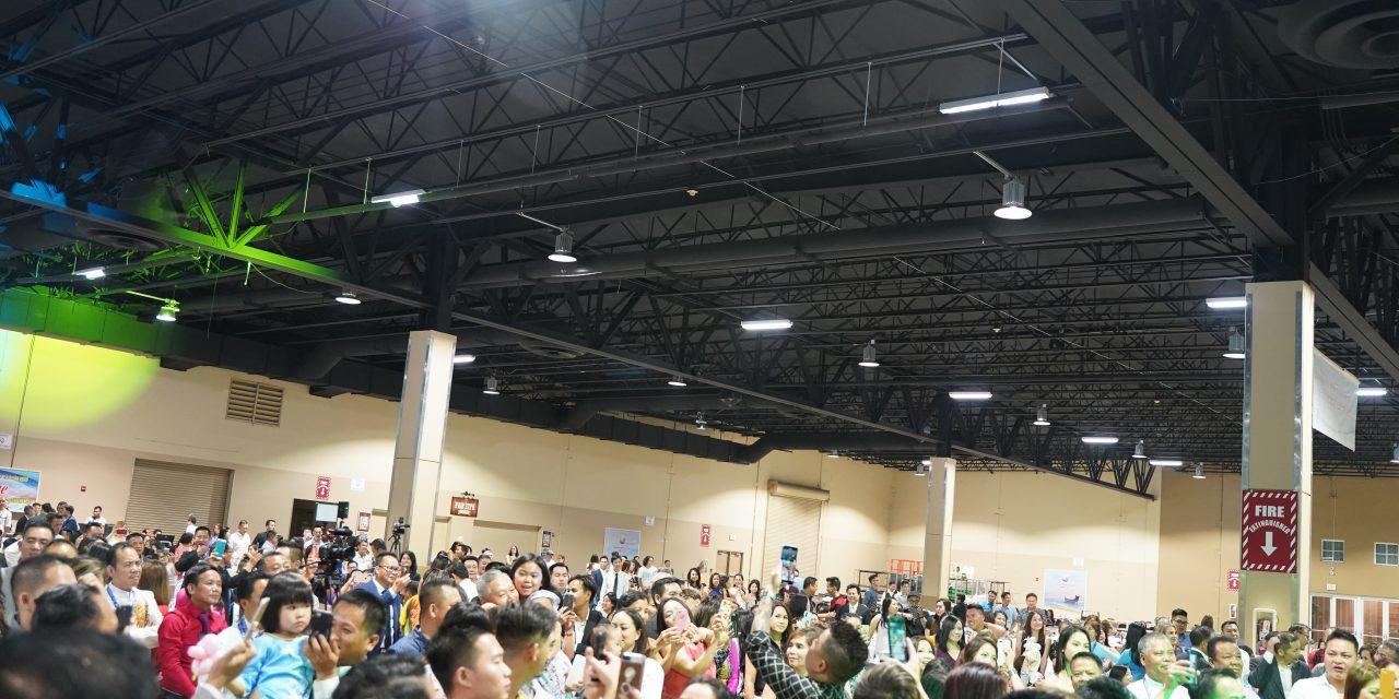 Hình Ảnh Hội Ngộ 2019 – An Bang Conference Photos