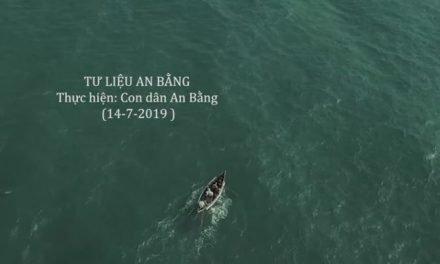 Phim Tái Hiện Cuộc Vượt Biển An Bằng – An Bang Pioneers