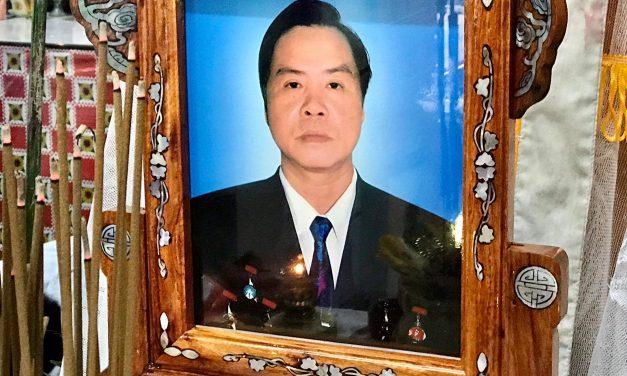 Ông Lê Thanh Bình qua đời