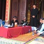 Lễ hội cầu ngư của làng An Bằng lần thứ 125 có tổ chức không?
