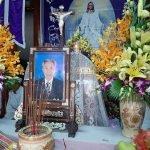 Ông Antôn Nguyễn Thang Qua Đời