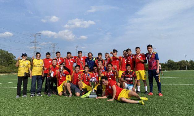Đội bóng An Bằng FC -Chicago với mùa giải 2020