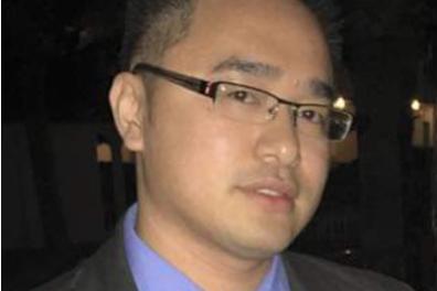 Anh Hồ Đức Tấn Qua Đời, hưởng dương 39 tuổi