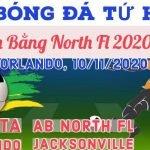 Đội Bóng An Bằng North FL Tổ Chức Giải Tứ Hùng