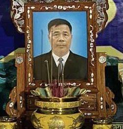Ông Lê Văn Thứ qua đời