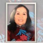 Mệ Phan Thị Quýt, PD Quảng An, Qua Đời tại California