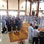 Rằm Tháng Giêng – Lễ Cầu An Tại Chùa An Bằng