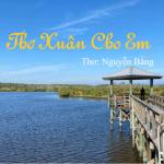 Thơ Nguyễn Bằng: Thơ Xuân Cho Em