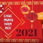 Người An Bằng Khắp Nơi Tưng Bừng Đón Tết Tân Sửu 2021