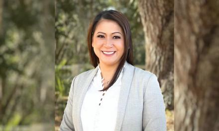 Tự Hào An Bằng: Bác Sĩ Michelle Mực Nguyễn