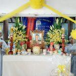 Anh Nguyễn Ngọc Vinh, pd Đức Hậu, Qua Đời