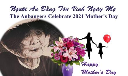 Người An Bằng Mừng Ngày Lễ Mẹ 2021