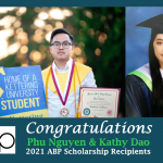 ABP 2021 Scholarship Recipients Announced