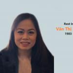 Chị Văn Thị Kim Nên, pd Nhuận Nhơn, Đột Ngột Qua Đời