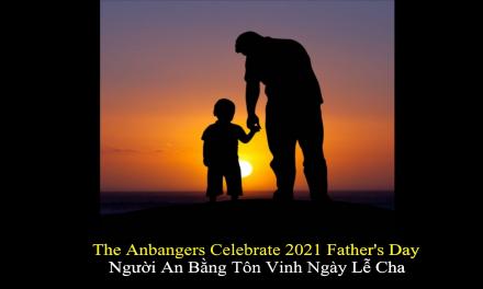 Người An Bằng Tôn Vinh Ngày Lễ Cha 2021