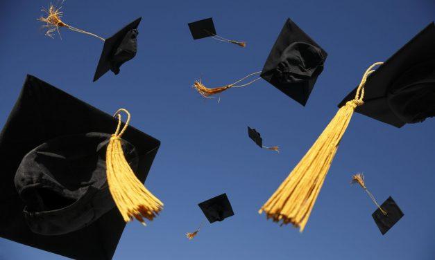 ANBANGER High School GRADUATES CLASS OF 2021